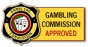 Gambling commission Org